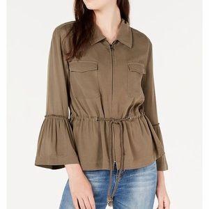 American rag light jacket/top
